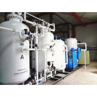 China Filling Station PSA Oxygen Generator for industrial and medical use with 93% purity on sale