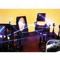 Buy cheap 2/3D hologram photographic system, idesl for 2/3D hologram image from wholesalers