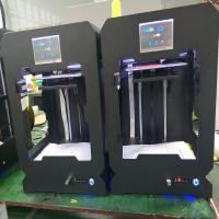 Quality Educational Equipment High Temperature 3D Printer Good Stability For School for sale