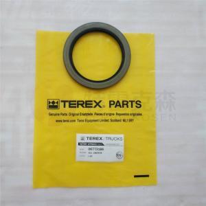 China terex 6773186 oil seal for terex TR60 terex ming truck terex dump truck on sale