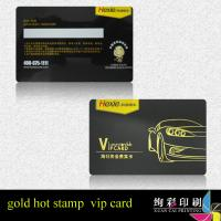Quality 13.56 MHZ PVC Contactless Smart Card Offset Printing For Business for sale