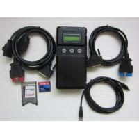 Quality Mitsubishi MUT-3 diagnostic tool with programing card for sale