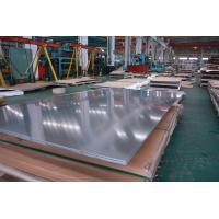 ASTM 304 Stainless Steel Sheets with 2B Finish and 1000mm, 1219mm, 1500mm Width For Biology, Electron, Chemical