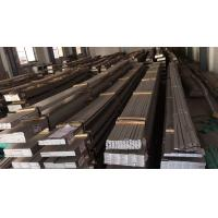 Quality Precipitation Hardening 630 17-4PH DIN 1.4542 Hot Rolled Stainless Steel Flat Bar for sale