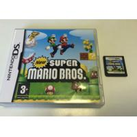 New Super Mario Bros ds game for DS/DSI/DSXL/3DS Game