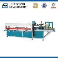 Buy cheap woodworking finger jointing machine/ finger joint press/ finger joint assemble from wholesalers
