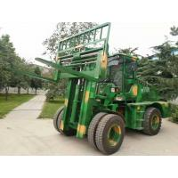 Quality CE Port Handling Equipments 3000kg Rated Loading Capacity Max. Lifting Height 6000mm for sale