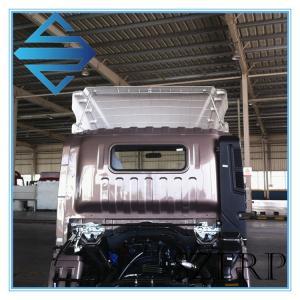 Quality Fiberglass Truck Body Kits for sale