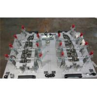 Auto Stamping Parts Checking Fixture Components , Inspection