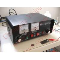 Buy cheap Electro Corrosion Marking Machine For Metal Subject from wholesalers