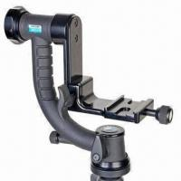 Quality Professional Camera Ball Gimbal Head for sale