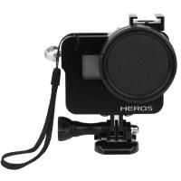 Buy Hero 5 Accessories CNC Aluminum Alloy Protective Case Housing Shell Cage For at wholesale prices