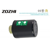 China ZPS-2 Pressure Switch 1.8 Bar 12PSI Mechanical Water Pump on sale