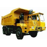 Quality 32T off-Road Dump Truck (STS3500) for sale