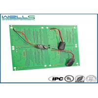 China Hi - TG PCB Printed Circuit Board Fabrication Assembly For Medical on sale