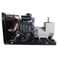 Quality Open Diesel Generating Set Deutz With Stamford Standby Power 253kva/202kw 400v 50hz for sale