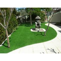 Quality China synthetic grass for garden for sale