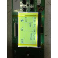 UC1698 Driver Dot Matrix Lcd For Fireplace RYG180100A Wide Operation