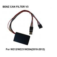 Quality Automotive ECU Programmer BENZ CAN FILTER FOR W212 / W221 / W204 / Mercedes EIS for sale