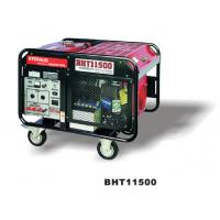Quality Lightweight Small Gasoline Powered Generator High power for sale
