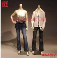 Quality fashion display mannequins for sale