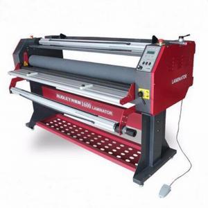 China Full automatic laminating machine pvc profile laminating machine cardboard laminating machine on sale
