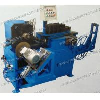 used spiral duct machine for sale