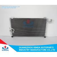 Buy cheap New Type Family Mazda 323 1998 Aluminum Heat Transfer Condenser from wholesalers
