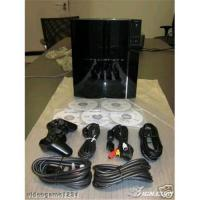 Quality Play Station 3 Games Player,PS3 Game Console for sale