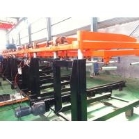 Quality 8 Meters / 6 Meters Air Compressure Autostacker With Panasonic Frequency Convertor for sale