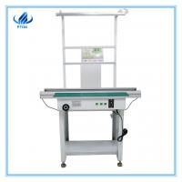 Quality 1.2 meters LED panel light PCB  board SMT Conveyor Automatic LED production machine for sale