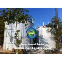 Quality Concrete Or Glass Lined Steel Tanks Standard Coating For Ph3 - Ph11 for sale