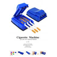 Quality Manual cigarettes rolling machine can make 84 mm cigarettes by yourself for sale