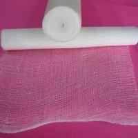 Quality 5m Gauze Bandage with High Absorbency and Softness, Comfortable for sale