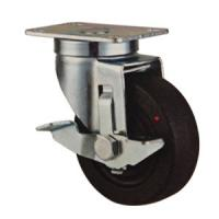 Quality Heat resistant caster wheels for sale