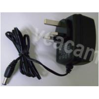 Quality  2000mA 80 x 53 x 33mm of CCTV Power Supply Accessories of DC 12V for sale