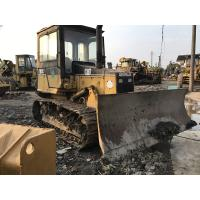 Quality Enclosed Cabin Used Small BulldozersCAT D3C XL 6 Way Blade Powershift Transmission for sale