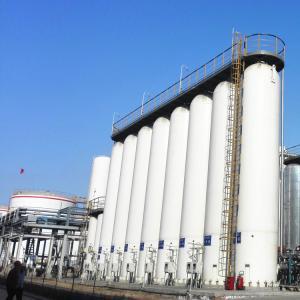 China Mature Technology PSA Plant / PSA Adsorption Plant Low Material Consumption on sale