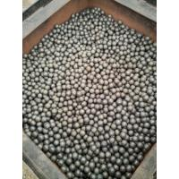Buy cheap Dia 20 - 40mm Precision Steel Balls Hot Rolling Forged For Ball Mill from wholesalers