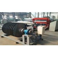 China 29.85kw Diamond Iron Brick Force Wire Making Machine on sale