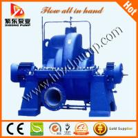 Quality High capacity centrifugal agricultural pump for sale