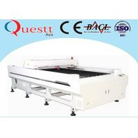 Quality CNC CO2 Laser Engraving Machine 150W Cutting Etching For Acrylic Stone MDF for sale