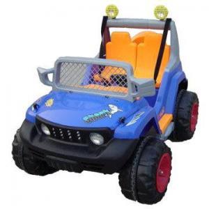 Quality R/C Kids Toy Car, Blue for sale