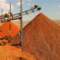 China Iron Ore, iron ore fines, iron ore lumps on sale