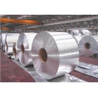 Quality Cast Rolled 1100 3003 Aluminium Coil Sheet Mill Finish 2mm For Building Construction for sale