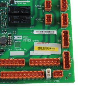 KONE Elevator Lift Parts LCECCBe Terminal Blocks PCB Board