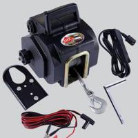 Quality P2000 series boat winch 12 volt winch,12v winch motor,fishing winch for sale