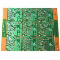 Quality gold plating fr1 pcb for sale