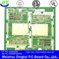 Quality Multilayer Chemical Sn Pcb From Meizhou Dingtai for sale
