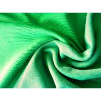 Quality 100%Polyester Clendering brushed tricot knitted fabric for bag material for sale
